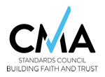CMA Standards Council